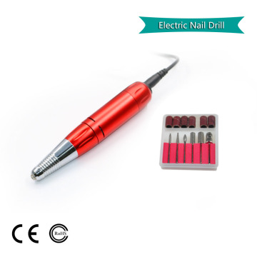 2016 New Arrival Best Electric Nail File