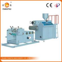 Machine de fabrication de film extensible