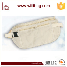 Factory Cheap New Design Invisible Bag Cheap Safety Light Sport Waist Bags