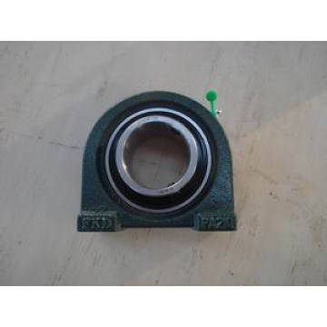 Fkd/Fe/Hhb Pillow Blocks, Inserted Ball Bearings
