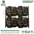 8-layers Multilayer PCB FR4 Tg170 PCB ENIG 5u