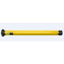 Moteur tubulaire CC à batterie au lithium AM25 intégré
