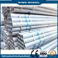 Galvanized Steel Pipe (Q235, Q345, Q195) in Construction