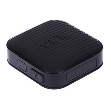 LBS Dual Positioning Smart Auto Gps Tracker