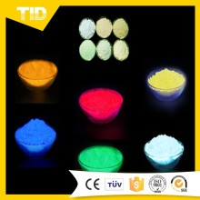 Glow in Dark Pigment Powder