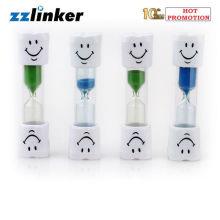 ЛК-С12 Цветастые Зубоврачебные зубы воронка времени