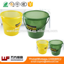 plastic water container mould/OEM Custom plastic injection water container mold