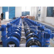 Piste hydraulique de haute qualité Rotator SE17 haute qualité