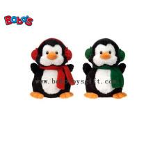 Плюшевые игрушки Пингвин как рекламные подарки Рождественские игрушки