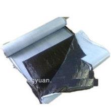 Membrane imperméable auto-adhésive de film de PE pour le toit / garage / sous-sol / Underground / Underlay (1.2mm / 1.5mm / 2.0mm / 3.0mm 4.0mm Épaisseur)