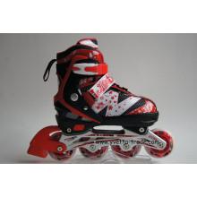 Skate en ligne avec bonne vente (YV-202)