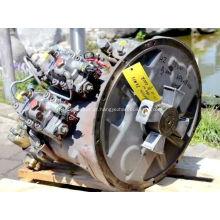 Bomba hidráulica original 9275116 da máquina escavadora da roda de Hitach