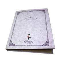 Taille: 320 * 235mm dossier de fichier imprimé (FL-204S)