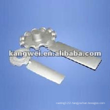 Aluminum alloy die casting part with ISO9001