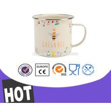эмаль посуда новый питьевой joyshaker чашка 450мл