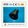 A234wp11 alloy tube fitting reducer