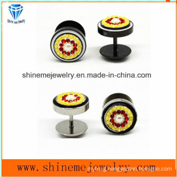 Shineme Jewelry Body Jewelry High Quality Good Price Fashion Ear Stud (ER2926)