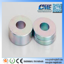 Neodym Ring Rare Earth Magnets China