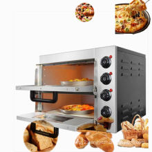 Hot Sell Used Bakery Oven Electric Pizza Machine