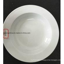 12′ Flat Soup Plate