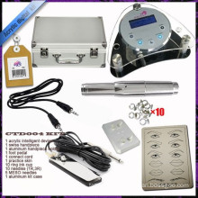 Permanent Makeup Digital Machine, Permanent Makeup Kit Tattoo Eyebrow Lip Machine