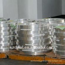 Folha de alumínio da série 8000 8011