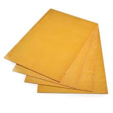 Folha plástica da epóxi da fibra do plástico 3240 da isolação