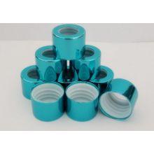 Ligne automatique de peinture UV pour métallisation plastique