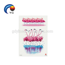 New Spring Summer Sexy women Party Temporary Tattoo Sticker