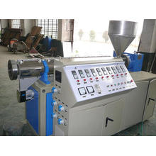 PP PE PVC PP-R Pipe Single Screw Extruder (SJW)