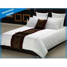 Cubierta de cama del hotel, Bed Runner