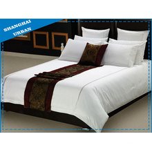Hotel Bed Cover, Bed Runner