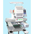 Topwisdom Computer Hot Selling Single Head Cap Embroidery Machine
