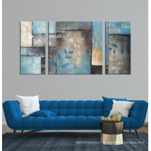 Stretched Wall Art Painting for Home Decoration