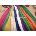 2015 serie de textiles para el hogar, tela teñida, tela teñida, 100% algodón manchado de tela