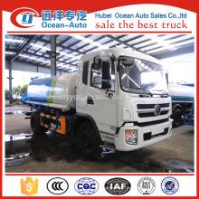 Dongfeng 12000L water truck para la venta