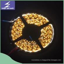 Промотирование 12V СИД 3528 гибкого света прокладки