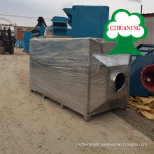 Portable Industrial Used Cyclone Dust Collector of Manufacturer Directory
