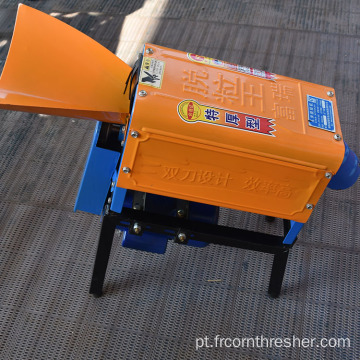 Sheller de milho fresco Pto Sweet Corn Sheller Filipinas