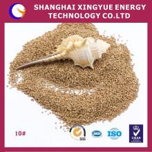 IAF de bonne qualité coquille de noix de sablage largement utilisée dans la vie