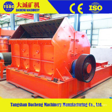 Hard Rock Mobile Stein Mineral Ore Hammer Crusher Manufacture