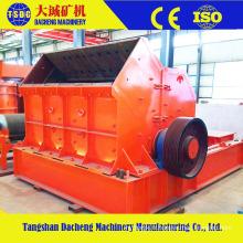 Fabrication de broyeur de minerai minéral à minerai minéral Hard Rock Mobile