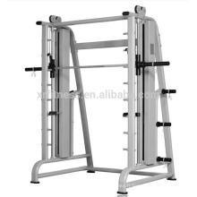 Chine fournisseur xinrui fitness usine Gym équipement noms Smith machine