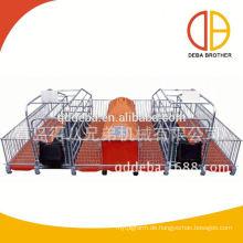 Sow Farrowing Crate für Schweinefarm