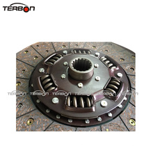 430*250*16*45*6S Promoting manufacture clutch disc and clutch plate for sale