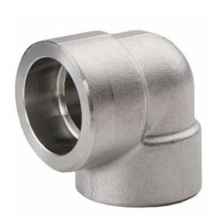ASTM A105 90 derajat forged Elbow