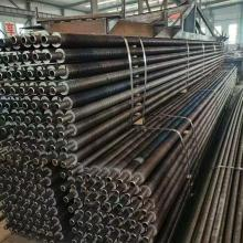 Finned Pipe For Biomass Coal Oil Power