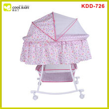 Hot sale european standard latest baby stroller cradle