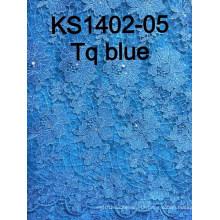2015 Design novo para o laço nigeriano Ks1402 do cabo