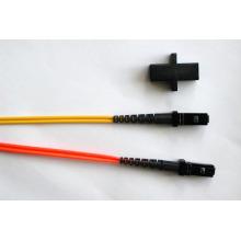 MT-RJ Fiber Optic Patch Cable Fiber Jumper Cable